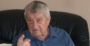 Líbí se mi výkon Ondřeje Pavelce, říká někdejší reprezentační gólman Jiří Kulíček