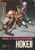 Literatura / Kniha o hokeji (velký)