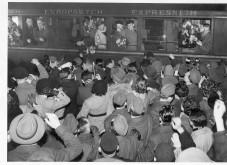 Navrat mistru 1949 VIP / PŘIVÍTÁNÍ (velký)